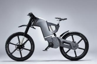 VDL ETG Projects manufactures special eBike